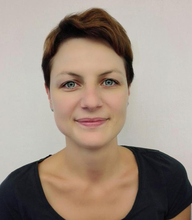 mgr Barbara Grzegorczyk