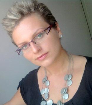 mgr Aleksandra Litwińska