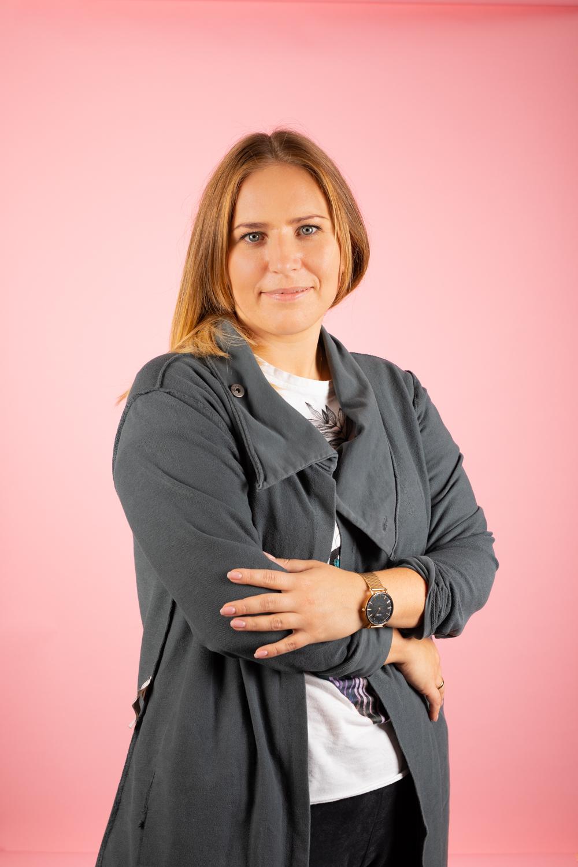 mgr Ewa Natkańska
